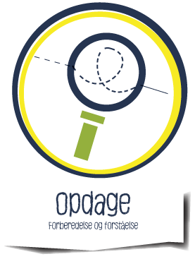 opdage